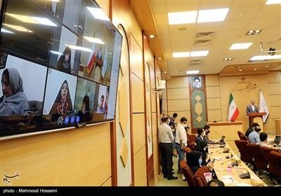 نشست خبری عباسعلی کدخدایی سخنگوی شورای نگهبان