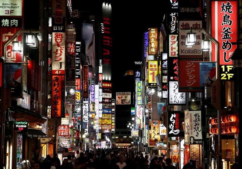 برنامه ژاپن برای تمدید وضعیت اضطراری تا 31 مه برای مهار موج جدید کرونا