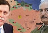 گزارش| 2 راهی ترکیه در لیبی؛ ناتو یا روسیه؟