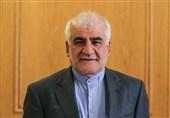 سفیر ایران: تجربه چین، بهترین مدل مهار کرونا در ایران است