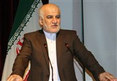 Iran Envoy Urges Aerospace Cooperation with China
