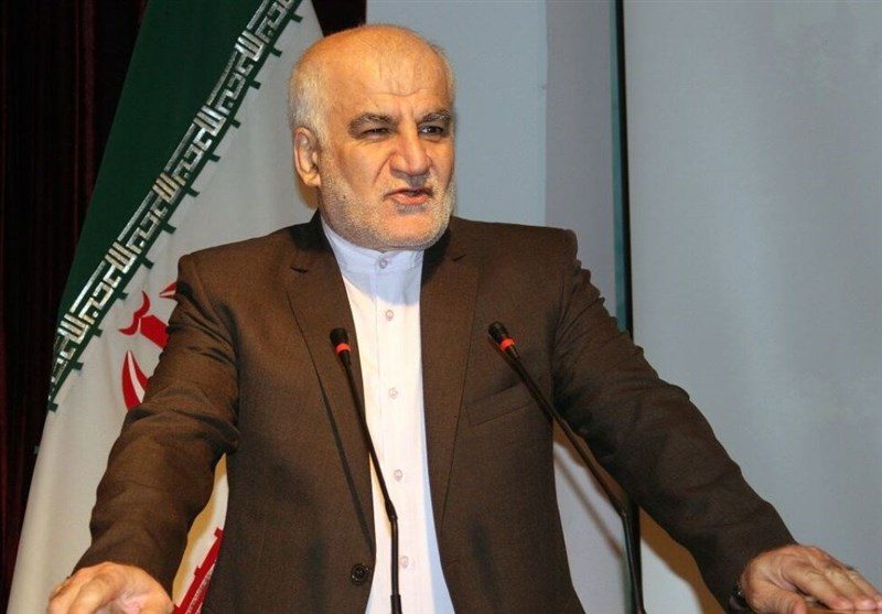 Iran Envoy Urges Aerospace Cooperation with China
