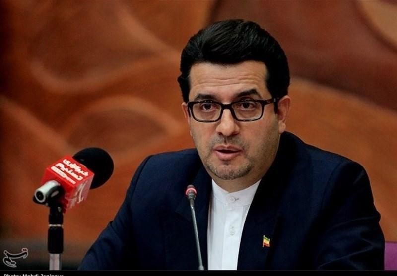 Enhanced Trade Ties with Neighbors Iran's Main Priority: Spokesman
