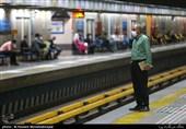 تشریح زمان حرکت قطارها و اطلاعات ایستگاههای متروی تهران