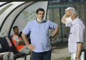 یک اتفاق عجیب در لیگ برتر؛ مهاجری به گلگهر نزدیک شد!