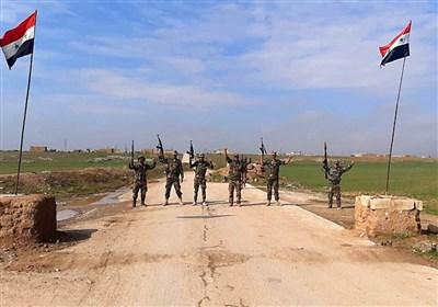 سوریه|هلاکت شماری از تروریستهای النصره در درگیری با نیروهای ارتش