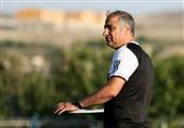الهامی: در بازی با شاهین جای هیچ اشتباه و ریسکی نیست/ شرایط مهیاست تا تراکتور سهمیه بگیرد