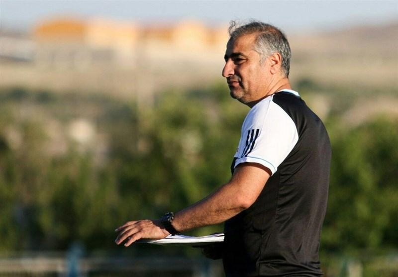 الهامی: در بازی با سپاهان هر تیمی تمرکز بیشتری داشته باشد میتواند پیروز شود