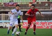 برنامه 3 هفته پایانی لیگ دسته اول فوتبال اعلام شد