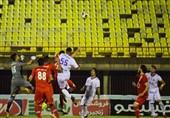 لیگ دسته اول فوتبال| تداوم صدرنشینی مس رفسنجان با وجود شکست مقابل ملوان/ سپیدرود به سقوط نزدیکتر شد