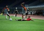 لیگ برتر فوتبال| فرار سایپا از شکست مقابل شهر خودرو در ثانیههای پایانی