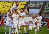 لیگ دسته یک فوتبال باشگاههای ایران| «ملوان بندرانزلی» در مقابل «مس رفسنجان» بهبرتری دست یافت