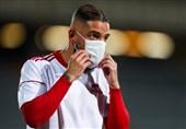 واکنش عجیب دژاگه به عدم حضورش در لیست جدید تیم ملی فوتبال + عکس
