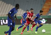 Esteghlal, Tractor Share Spoils, Sepahan Suffers Late Draw