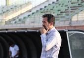 مدیر تیم مس کرمان: انتقام ما گرفتن 3 امتیاز بازی امروز است