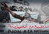 کارنامه سیاه رژیمهای عربی در عادیسازی با اشغالگران؛ از امنیت و اطلاعات تا فرهنگ و ورزش