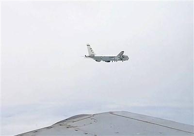 ادامه پرواز هواپیماهای آمریکایی در نزدیکی مرزهای روسیه