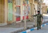 رزمایش «دفاع زیستی» توسط سپاه در خرمآباد برگزار میشود