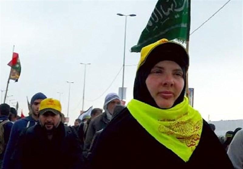 بانوی هلندی: پدرم گفت اگر مسلمان شدی نباید حجاب داشته باشی/ علاقه دارم حجابم مثل فاطمه زهرا باشد
