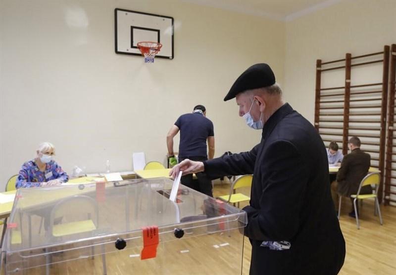 لهستانیها برای انتخاب رئیس جمهور به پای صندوقهای رای رفتند
