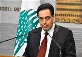 لبنان| دیاب: دولت استعفا نمیکند