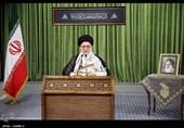 الامام الخامنئی یؤکد على ضرورة تکاتف التیارات السیاسیة والوحدة من أجل مواجهة العدو