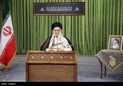 Enemies Admit Failure of Sanctions against Iran: Leader