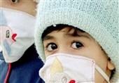آمار پذیرش بیماران کرونایی در بیمارستانهای یزد همچنان رو به افزایش است