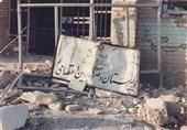 گزارش ویدئویی ا جنون صدام در شهادت دانشآموزان ایرانی / لحظاتی تلخ از بمباران مدارس ایران توسط عراق