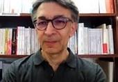 گزیده اشعار حافظ به انتخاب افشار نادری برای فرانسویزبانها