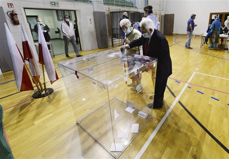 Poland Holds Momentous, Tight Presidential Election Runoff