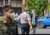 انتقال کرونا از طریق ماسک و دستکش در دل شهر اردبیل؛ فرجام این رهاسازیها چه میشود؟