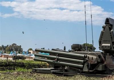 دفع حمله پهپادهای تروریستها به پایگاه حمیمیم روسیه در سوریه