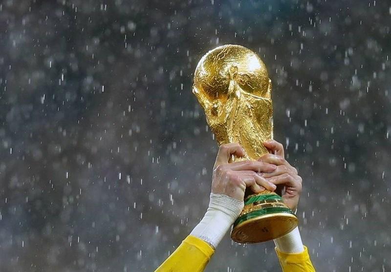 رأی مثبت اعضای کنگره فیفا برای بررسی برگزاری هر دو سال یکبار جام جهانی