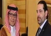 لبنان|شکاف در اردوگاه دشمنان مقاومت/ سفیر عربستان، حریری و جعجع را تحریم کرد