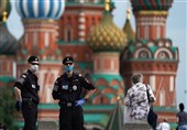 ضرورت رعایت مقررات قرنطینه خانگی در پایتخت روسیه
