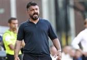 گتوسو: وقتی قدر موقعیتهایت را ندانی میبازی!/ بارسلونا با اینتر فرق دارد