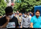 تمدید محدودیتهای کرونایی در پایتخت تا پایان مرداد