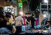 ممنوعیت و محدودیتهای کرونایی یک هفتهای در تهران اعلام شد