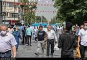 تهران در آستانه موج سوم کرونا/ درخواست اعمال دوباره محدودیتها