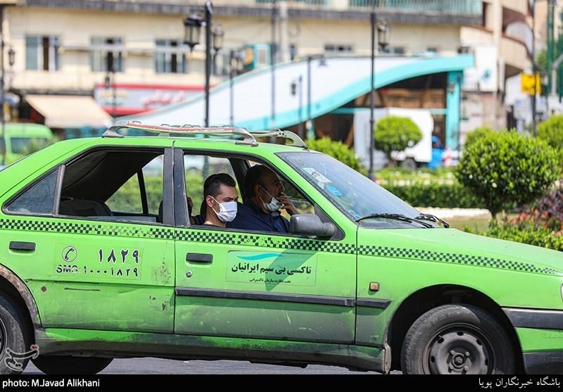 استاندار خراسان شمالی: یارانه بنزین رانندگان متخلف پروتکلهای بهداشتی «قطع» میشود