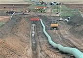 تعطیلی خط لوله داکوتا می تواند صادرات نفت خام آمریکا را محدود کند