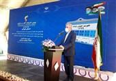 وزیر نیرو: خدمات فنی و مهندسی در صدر صادرات ایران قرار گرفت / تسخیر بازار آسیای شرقی، آفریقا و آمریکای جنوبی