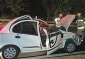 فوت 35نفر در تصادفات آخرین روز سال 99 / افزایش 33 درصدی تصادفات در 24 ساعت گذشته
