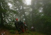 پایان 28 روز جستجو در ارتفاعات جهاننما/ جسد «سها رضانژاد» پیدا شد