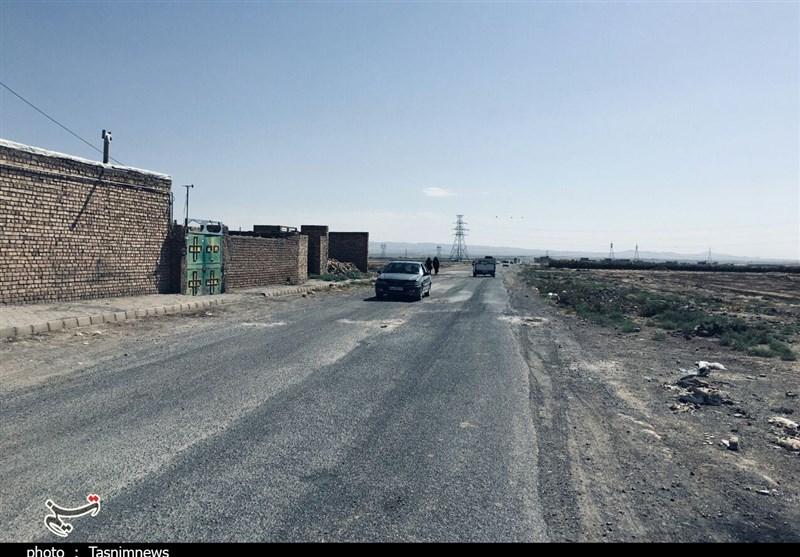 راهکار نهایی کاهش تلفات در «جاده مرگ» استان خراسان رضوی «دوبانده» شدن است