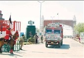 پاسخ مثبت پاکستان به درخواست افغانستان برای بازگشایی مرز تجاری با هند