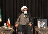 امام جمعه همدان: قدردان مجاهدتهای کادر درمانی هستیم
