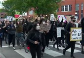 Anti-Racism Protests Continue in Portland for 46th Day (+Video)