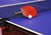 اعلام تاریخ رقابتهای تنیس روی میز انتخابی المپیک در قاره آسیا